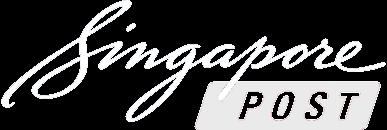 Singapore Post Logo