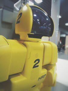 Accelerating Robotics